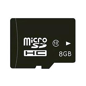 Thẻ Nhớ Micro SD Dung Lượng 8GB Class 10 Azone