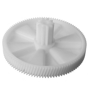 Meat Grinder Parts Plastic Gears KW650740 For Kenwood MG300/400/450/470/500