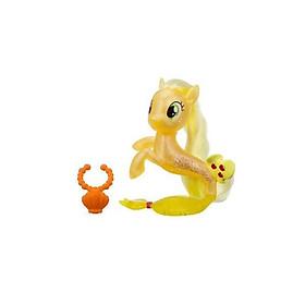 Đồ chơi Sea Pony lấp lánh - Apple Jack MY LITTLE PONY C1824/C0680