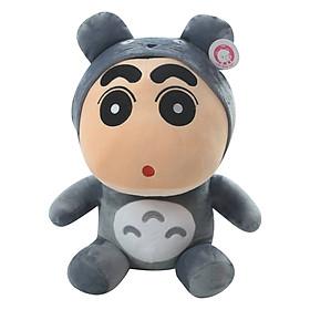 Gấu Bông Cậu Bé Shin Totoro Ichigo Shop (50cm)