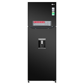 Tủ Lạnh Inverter LG GN-D315BL (315L) – Hàng Chính Hãng