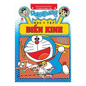 Doraemon Học Tập: Điền Kinh (Tái Bản 2019)