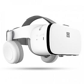 Kính thực tế ảo 3D Bobo Vr Z6 - tai nghe bluetooth gấp gọn (Hàng nhập khẩu)