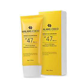 Malangcoco Suncream SPF 47 PA +++ ( 50ml)