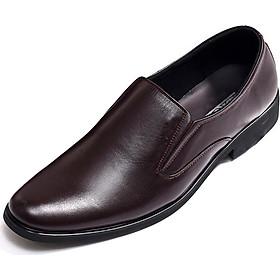 Giày công sở nam TH741MN da bò cao cấp