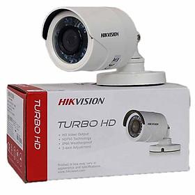 Mắt Camera ngoài trời Hikvision DS-2CE16C0T-IR 1MP - Hàng chính hãng