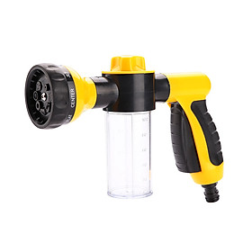 Garden Foam Water Sprayer Pressure Watering Tools