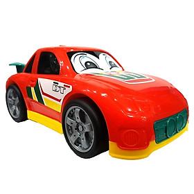 Xe Con Ngộ Nghĩnh Dickie Toys (30 cm) - Mẫu 4