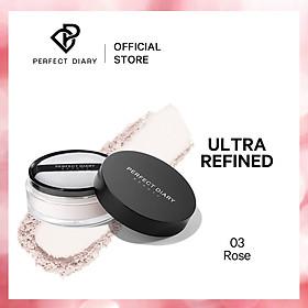 Phấn phủ Perfect Diary Mineral Daily Makeup 7g 6 màu sắc tùy chọn