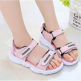 Sandal cho bé gái Phong Cách Hàn Quốc S031