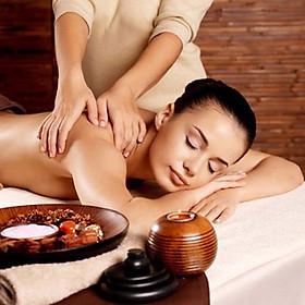 Chuẩn Massage - Massage Body Tổng Hợp 75 Phút