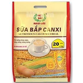 Ngũ cốc canxi  Việt Đài 600g