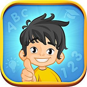 KidsUP - Montessori online  - Gói học 1 năm tặng 3 tháng