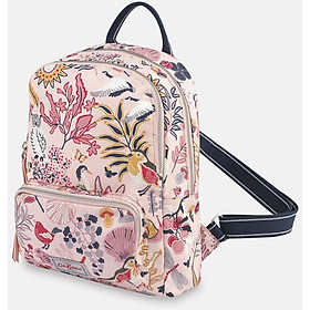 Balo nhỏ họa tiết Magical Memories Pink  (Small Backpack Magical Memories Pink)