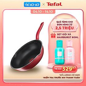 Chảo Tefal lòng sâu chống dính - So Chef G1358695 - hàng chính hãng