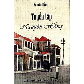 Sách Văn Học Việt Nam - Nguyên Hồng
