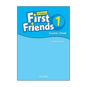 First Friends, Second Edition: 1 Teacher's Resource Pack