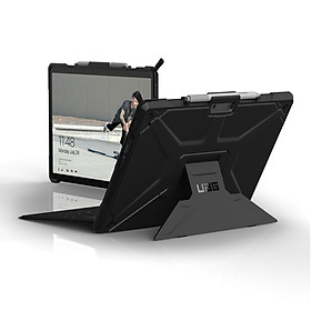 Ốp lưng Microsoft Surface Pro X UAG Metropolis- hàng chính hãng