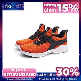 Giày Thể Thao Nam Biti's Hunter X – 2K18 – DSUH00100CAM - Sunrise Orange