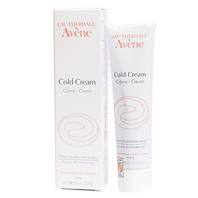 Kem Dưỡng Chống Khô Da Avene Cold Cream A1COC1 - 100ml - 100715875