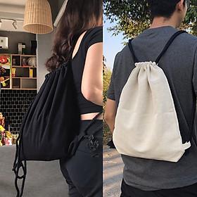 Bộ đôi túi xách dây rút, bao gồm 2 túi dây rút, sự lựa chọn chuyên nghiệp (Nhiều sự lựa chọn)