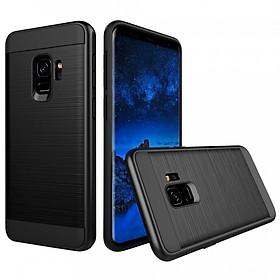Hình đại diện sản phẩm Ốp Lưng Họa Tiết Xước Phây Cho Samsung Galaxy S9 (5.8inch)