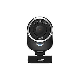 Webcam Genius QCam 6000 - Hàng Chính Hãng