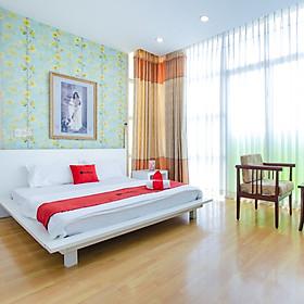 Khách Sạn RedDoorz Plus Đường Nguyễn Thị Thập - Quận 7, TPHCM