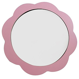 Gương Soi Trẻ Em Hình Hoa Mặt Trời Majst 9916-A (400 x 400 mm)
