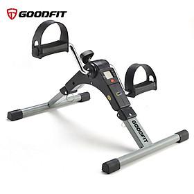 Xe đạp thể dục mini tại nhà gấp gọn GoodFit GF002MB