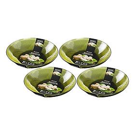 Nakaya Fruit Salad Plate (4Pcs)