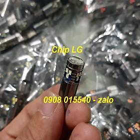 Mẫu mới 2021 -1 BÓNG Led demi xi nhan T10 Chip LG (BH 12 tháng)