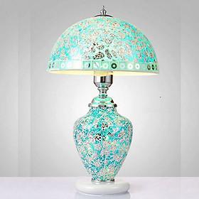 Đèn trang trí phòng ngủ, đèn ngủ D0006TWINNING LAMP