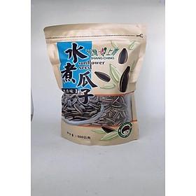 Hướng dương tẩm vị sữa Shangqing Đài Loan 500g