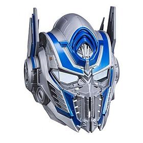 MV6 - Mặt nạ Optimus Prime TRANSFORMERS E1587/E0697