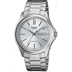Casio Dress Three-Hand Men's Watch #MTP1239D7A