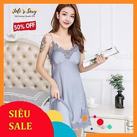 Váy Ngủ Sexy Joli358 có ảnh thật