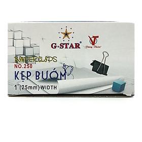 Kẹp Bướm G-Star 25mm