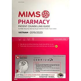 Mims Pharmacy 2020 - Ấn phẩm khoa học Định kỳ chuyên đề Nhà thuốc Thực hành