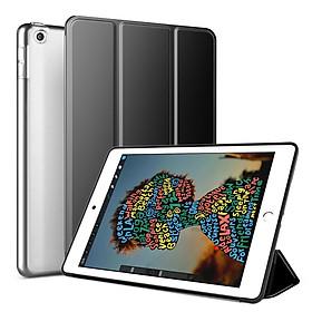 Bao Da Ipad Pro 2019 Cao Cấp 11 inch (Màu Đen)