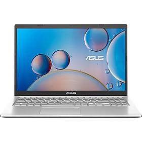 Laptop Asus Vivobook X515JA-EJ605T (Core i5-1035G1/ 4GB DDR4 2666MHz/ 512GB SSD M.2 PCIE G3X4/ 15.6 FHD/ Win10) - Hàng Chính Hãng
