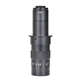 Lens Zoom C-mounting 10X-120X / 180X / 300X (0.7X-4.5X) (25mm)