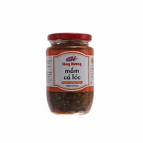 Mắm Cá Lóc Sông Hương Foods Hũ 430g