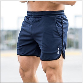 Quần short tập gym Nam