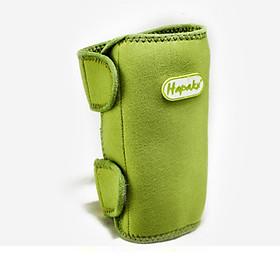 Bộ đai chườm nóng thảo dược giảm đau khuỷu tay dùng điện - Hapaku