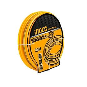 Ống nước PVC 20m INGCO HPH2001 1/2inch