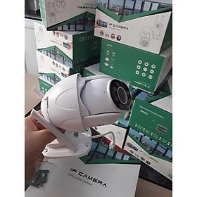 Camera IP Ngoài Trời, Camera Wifi YOOSEE 2.0mpx 1080p, Chống Nước, có màu ban đêm- hàng chính hãng