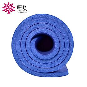 Thảm Tập Yoga Ortho Đa Chức Năng (185 x 80cm 10mm)-1
