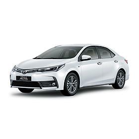 Xe Ô Tô Toyota COROLLA ALTIS 2.0V LUXURY ( CVT)