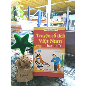 Truyện cổ tích Việt Nam hay nhất